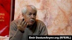 Юрий Мешков, архивное фото