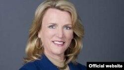 Дебора Лі Джейсм, фото з сайту saic.com