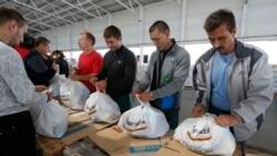 Як стимулювати українців продовжувати допомагати військовим і переселенцям?