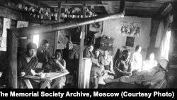 Gulag za žene