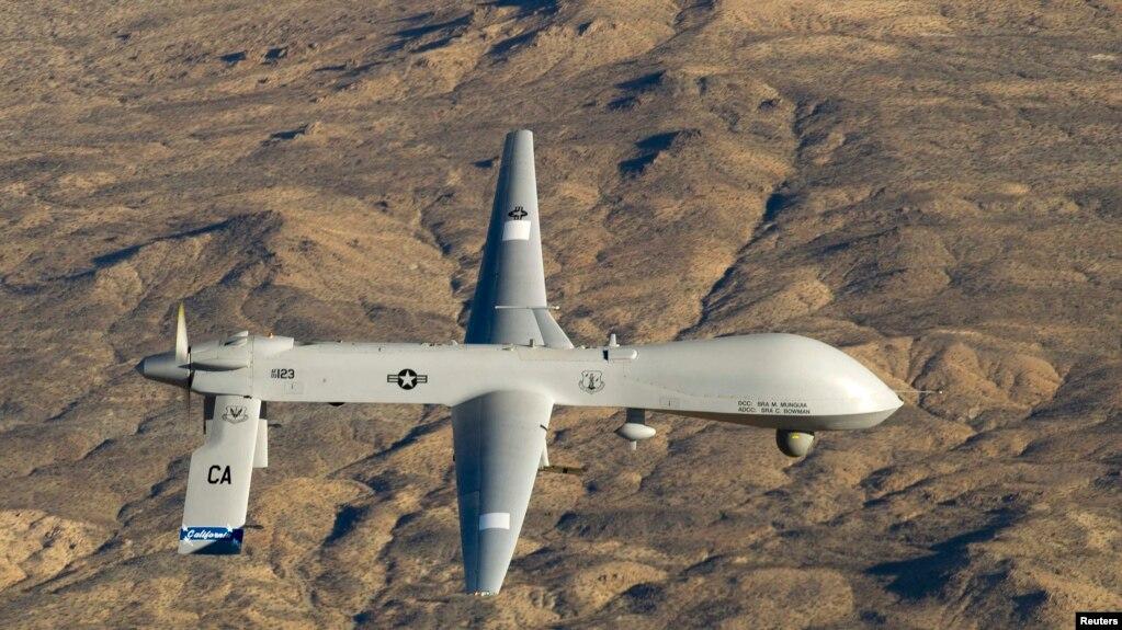 Pakistan Lends Tacit Agreement To Drone Strikes