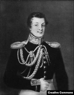 Владимир Дмитриевич Новосильцев