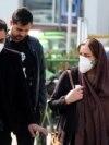 Իրան - Մայրաքաղաք Թեհրանի փողոցներից մեկում, 22-ը փետրվարի, 2020թ.