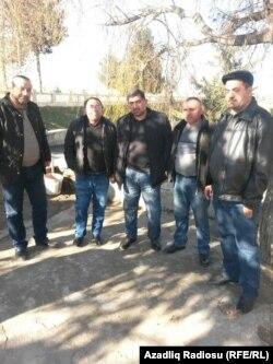 Qarabağ əlilləri