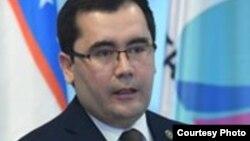 Директор Центра «Стратегия развития» Узбекистана Элдор Туляков.