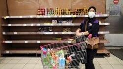 Коронавирус: в Чечне скупают продукты