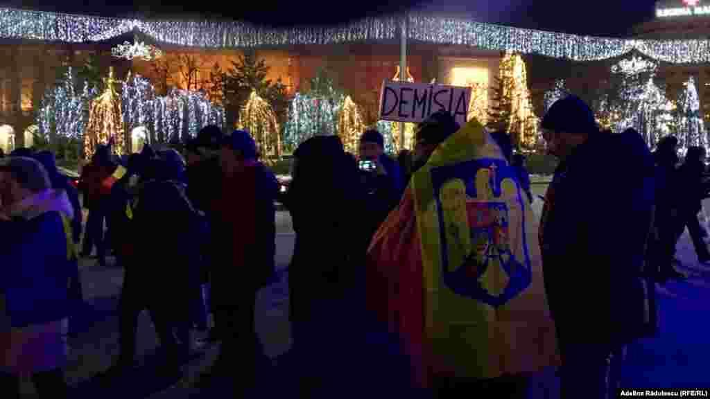 Ziua Națională a României - 1 decembrie 2018 la București în Piața Victoriei