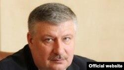 Голова обласної адміністрації Олег Гаваші