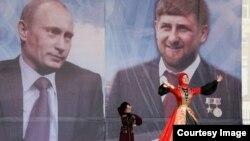 Главное для Кремля, чтобы Кадыров не затмил Путина