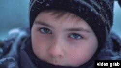 """Кадр из фильма """"Становление героя"""""""
