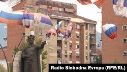 Uloga Rusije na Kosovu najbolje je uočljiva na severu zemlje (Severna Mitrovica, septembar 2017.)