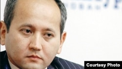 Mukhtar Ablyazov (file photo)