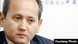 Мұхтар Әблязов.