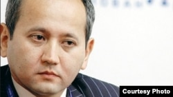 Former BTA Bank chief Mukhtar Ablyazov in an undated photo