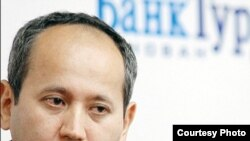 Exiled, former BTA Bank chief Mukhtar Ablyazov