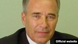 Николай Степанов, кандидат на должность главы Чувашии. Фото: официальный портал органов власти Чувашии.
