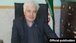 منوچهر همت نجفی از مرداد ۱۳۹۸ برای دومین سال به عنوان رئیس شورای شهر رودهن انتخاب شده بود