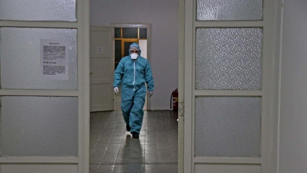 U porastu broj medicinara inficiranih korona virusom