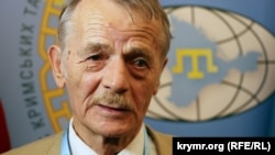 Mustafa Cemilev
