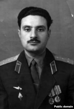 Генріх Алтунян, 1960 рік
