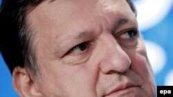 Jose Manuel Barroso is expected to be nominated for a second term as European Commission president