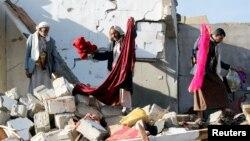 یمن سالهاست که صحنه درگیری گروههای مختلف است.