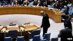 Rusija zatražila održavanje vanrednog sastanka: Savet bezbednosti UN