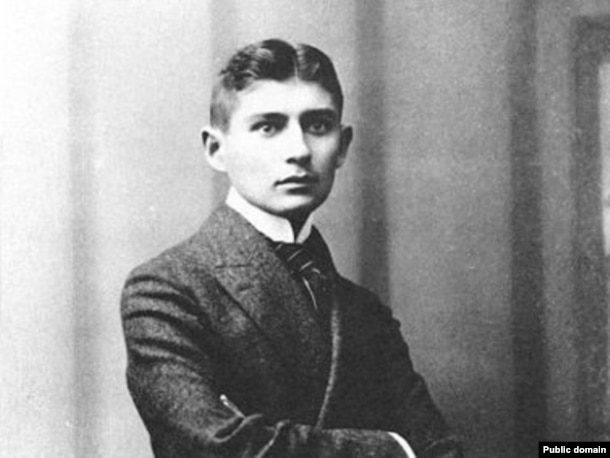Image result for frans kafka