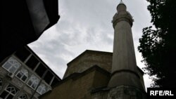 Bajrakli džamija u Beogradu, ilustrativna fotografija