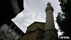 Bajrakli džamija u Beogradu, foto: Saša Čolić