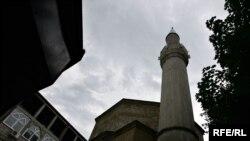Bajrakli džamija u Beogradu