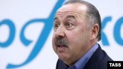 """Газзаев назвал информацию борцов с коррупцией """"блефом"""""""