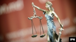 Moldova -- justice generic