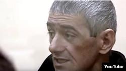 Аюб Тунтуев, бывший фигурант дела о нападении на псковских десантников в Чечне в 2000 году