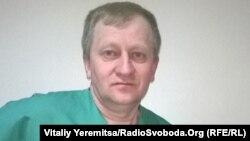 Ігор Вітенько