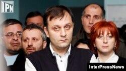 В течение двух месяцев Георгий Бараташвили смог изменить атмосферу на Общественном телеканале к лучшему