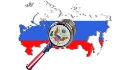 Американские вопросы. Санкции под сомнением?