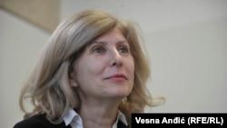 Istoričarka Olga Manojlović Pintar iz Instituta za noviju istoriju Srbije