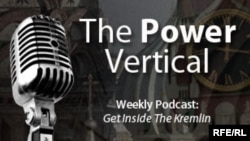 Power Vertical Podcast: Russia's Big Chill