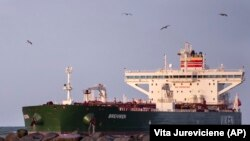 تانکر نفتکش (عکس از آرشیو)