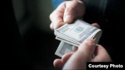 Moldova - generic corruption, 30Jul2011