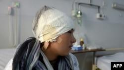 افغانستان یو له هغو هېوادونو دی چې له ښځو سره پکې تاوتریخوالی زیات دی.