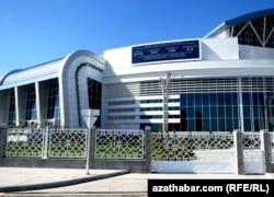Олимпийская деревня со стадионом обошлась туркменскому бюджету в более чем 5 миллиардов долларов США