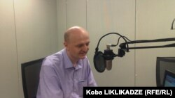 Председатель Верховного суда Грузии Константин Кублашвили