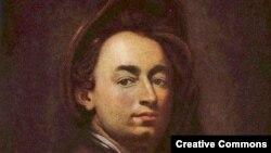 "Петр Брандль ""Автопортрет"" (1700)"