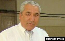 Маҳдӣ Собир, коршиноси тоҷик.
