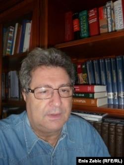 Damir Grubiša