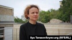 Адвокат Марія Айсмонт