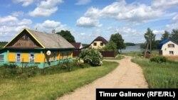 Рядом с деревней Поречье должен появиться очередной объект ВСК
