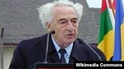 Макс Маннхаймер, переживший Холокост, скончался 24 сентября 2016 г. в Мюнхене в возрасте 96 лет